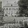 F1238 <br /> Het Oude Koningshuys, een rijksmonument. Foto: 1917.