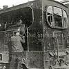 F1068 <br /> De stoomlocomotief van de tram. Foto: 1932.