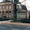 F0135 <br /> Pand aan de Hoofdstraat 137, gebouwd in 1869 als pastorie voor de gereformeerde kerk. Foto: 1986.