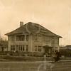 F4364<br /> Villa Hyacintha, gebouwd in 1938 door de fa. Kiebert voor de fam. van Reisen. Staat aan de Hoofdstraat. Foto: 1938.
