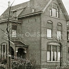 F3058<br /> Villa 'Via Recta', Hoofdstraat 145 te Sassenheim. Gebouwd in 1904.