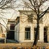 F2888<br /> Kastanjelaan. Het huis van de familie Bisschops (stukadoor). Foto: 1992.