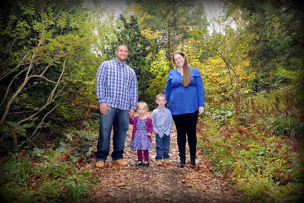 Algeo Family