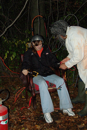 AHS Haunted Trail 2006