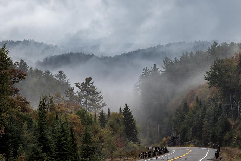 Fog On The 60 (#0307)