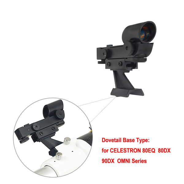 New Red Dot Finder Scope for Celestron (7)