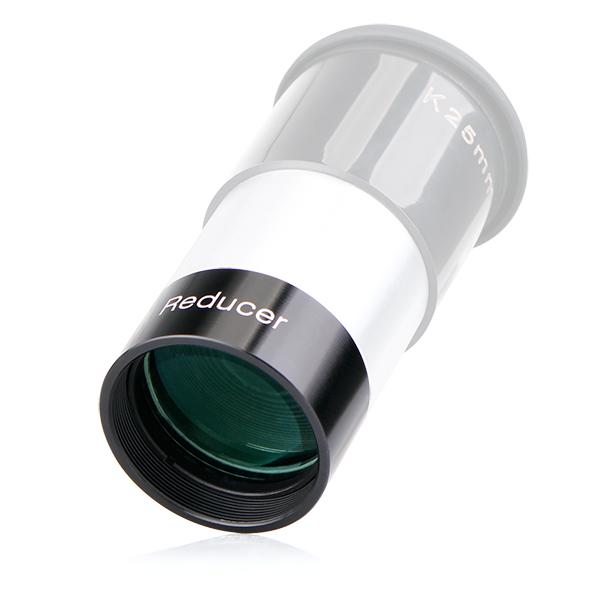 1.25 Focal Reducer x 0.5 for Astronomy Telescope Monocular Binoculars  (7)