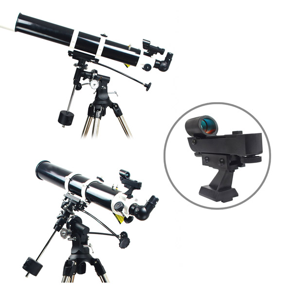 New Red Dot Finder Scope for Celestron (10)