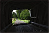 Inside view of the Harshman Covered bridge, near Eaton OH.<br /> (2004-05-24 332 The Harshman Bridge Eaton OH )