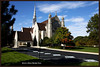 A beautiful church building on Meridian St, just south of 86th st.  Indianapolis, IN<br /> (_MG_1577)