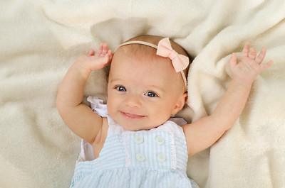 Alice 3 Month-10