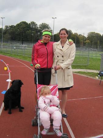 Marathon No. 19 - 19th October '15