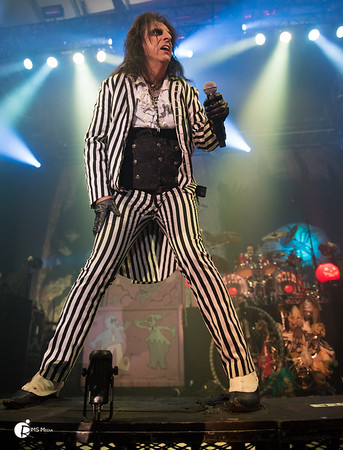 Alice Cooper | The Q Centre | Victoria BC