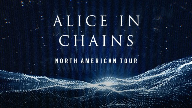 Alice In Chains - 2019