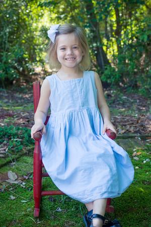 Alice preschool class 2015