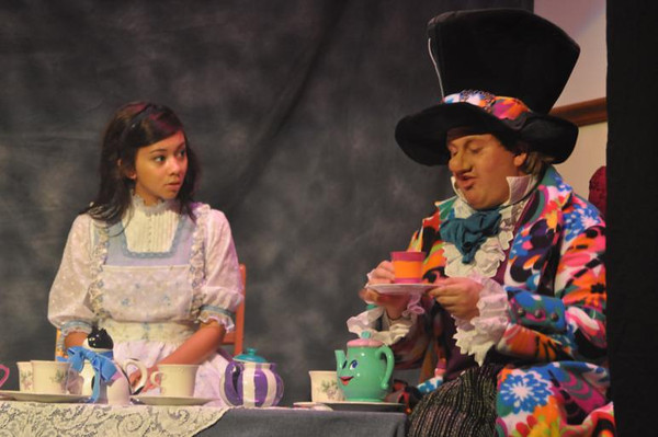 Alice's Adventures In Wonderland - Show Photos