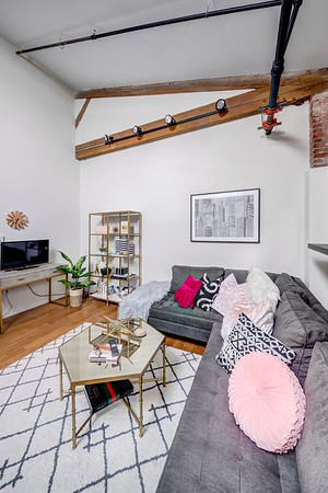 Apartment Tour Philly