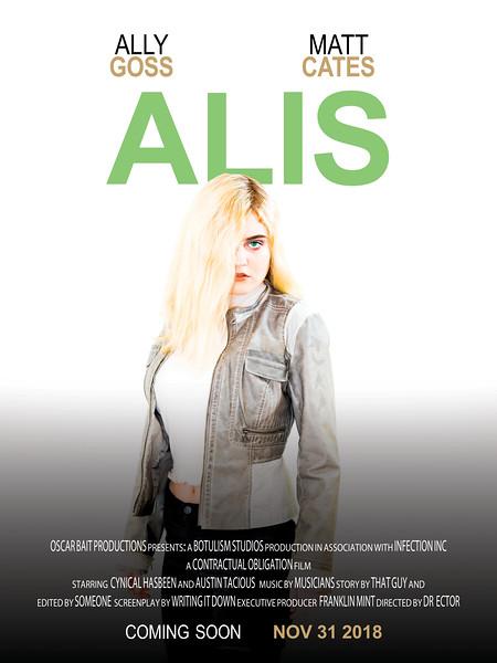 ALIS Poster