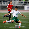 Alisal vs. Richmond, CIF Nor Cal DII Soccer
