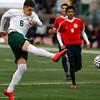 Alisal vs. Richmond, CIF Nor Cal DII Soccer