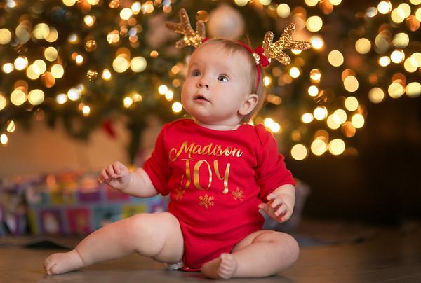 Madison {Christmas 2016}