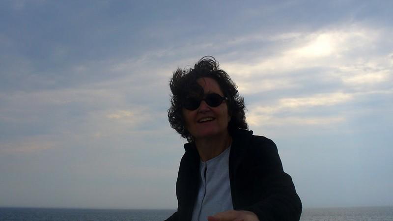 Travel/Whale Watch, Boston MA, June 2007