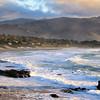 Carmel from Pebble Beach