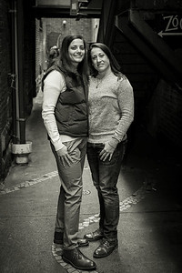 Alison and Christine-20