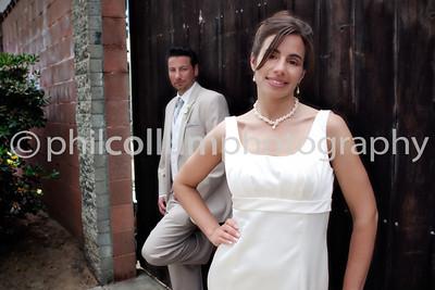 Alison and Tony