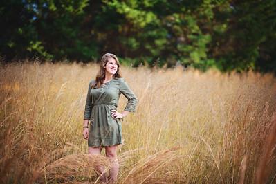 Alison's Senior Portraits