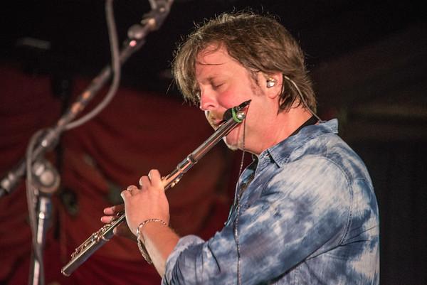 Marshal Tucker Band @ Bonnie Castle 8-14