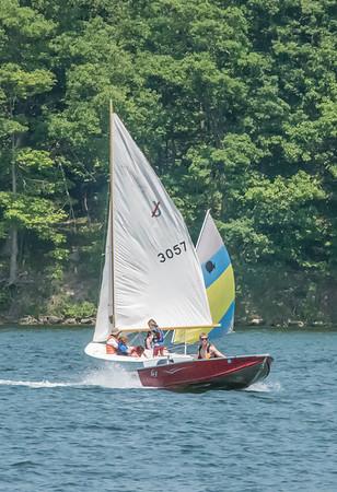 TI Yacht  Club  2 @ TIP 7-16
