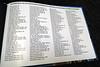 lh bk alphabetical list