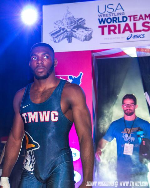 All 2015 World Team Trials/ Men's & Women's Freestyle