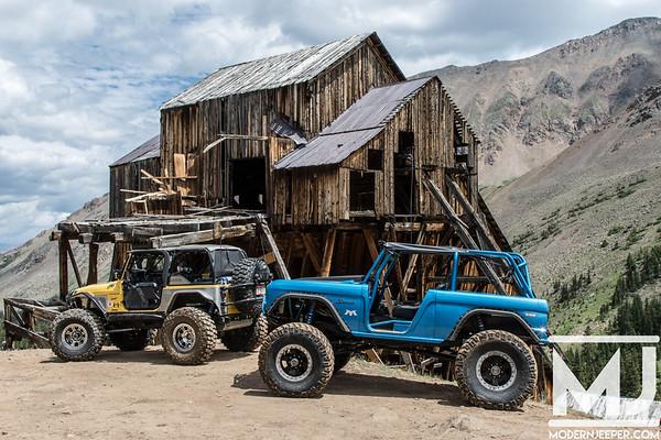 All 4 Fun 2017 - Leadville, Colorado