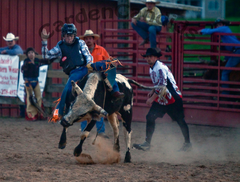 Tri-State Rodeo, Youth Rodeo, NC, Copyright CardenCandids Photography, Mocksville NC