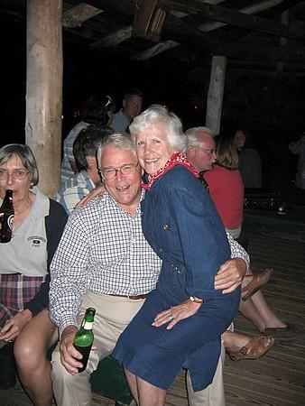 Camp Susquehannock 100th Anniversary Celebration - Part III - July 23 & 24, 2005