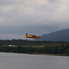 Kevin in his 185 in Ketchikan, Alaska. Photo taken with an Olympus E-500 DSLR with a 50-200 Zoom Lens.