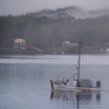 Ketchikan Mist - Photo taken with an Olympus E-500 DSLR with a 50-200 Zoom Lens.