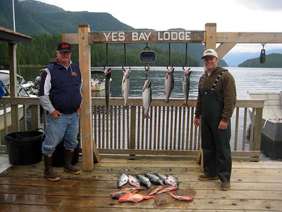 Alaska 2009 - July 2009 Photos