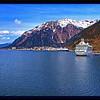 Arrive Juneau Alaska on the Ryndam Spring 2009