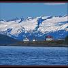 Auk Bay Light House - Juneau, Alaska
