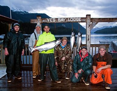 Alaska 2012