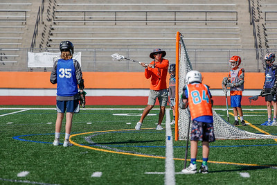 All American Lacrosse Camps, Summer Camp 2019 Day 3