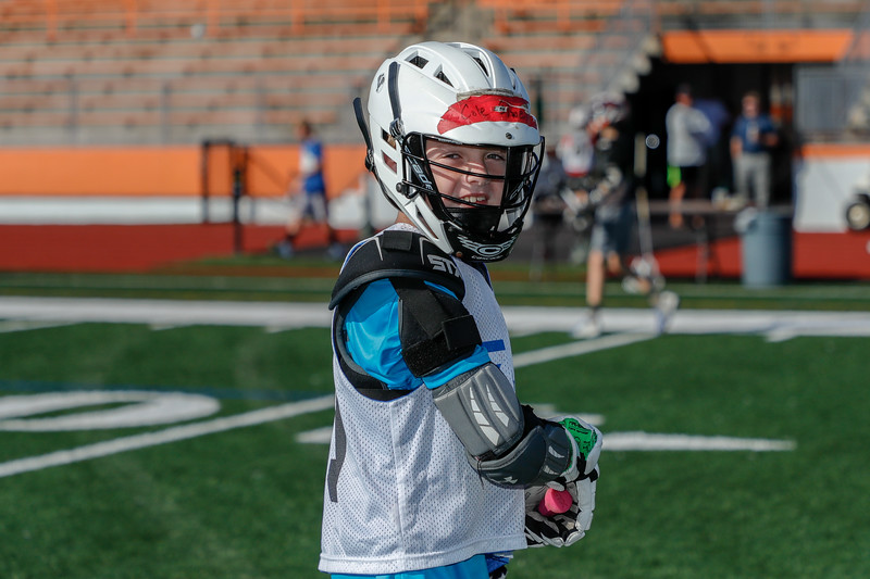 All American Lacrosse Camps, Summer Camp 2019 Day 1