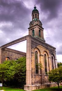 St. Joesph's Park Rochester, NY