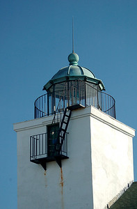 Horton Point Lighthouse tower