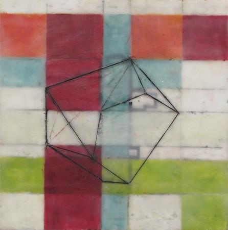 Squires, Susan - Developments/S.Sebastiano, 2015