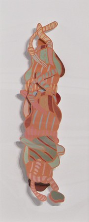 Umbenhour, Susan - Sequence III, 2014
