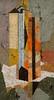 Voglein, Nicholas - Silo, 1956, NFS